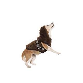 STAR WARS Chewbacca Pet Hoodie✨星際大戰丘巴卡🐶狗衣🐱貓衣