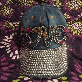 Sparkly Hat!
