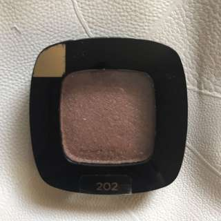 L'Oréal Infallible Single Eyeshadow In Sunset