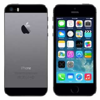 iPhone 5s, 16gb UNLOCKED