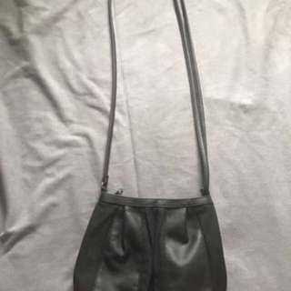 Black H&M Shoulder Bag