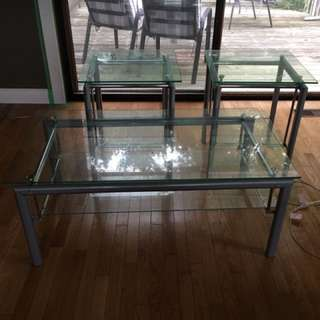 Modern Living Room Tables