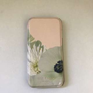 Ted Baker iPhone7 Flip Case With Mirror