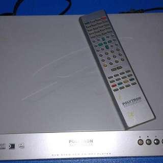DVD Player Polytron Tipe PHT 1681