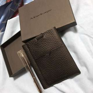 Mackage Passport Holder