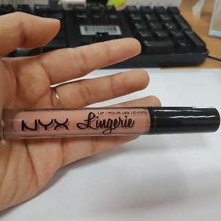 Nyx Lingerie Lip Matte