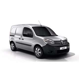 (RENTAL) Renault Kangoo Cargo / Nissan NV200 Mini Small Van