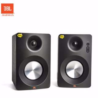 JBL Wireless Bluetooth Bookshelf Speaker CM102 with FREE DELIVERY !