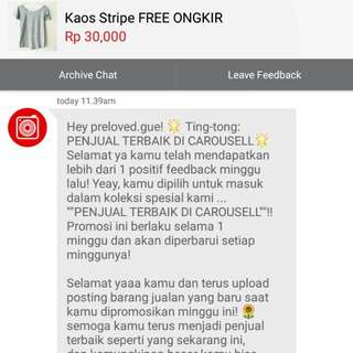 ALHAMDULILLAH TRUSTED :)