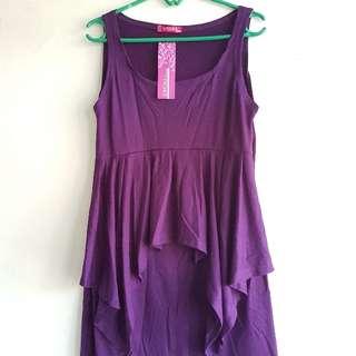 Mini Dress Layer