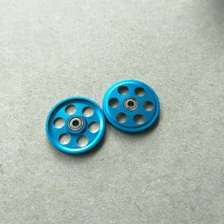 Tamiya Mini 4wd 19mm Rollers