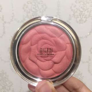 MILANI Powder Blush Bloomtime Rose