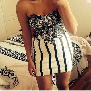 SASS AND BIDE DRESS FOR SALE