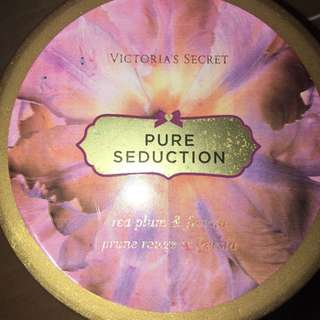 VICTORIA'S SECRET BODY BUTTER