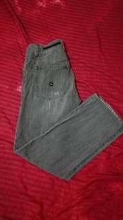 Oakley Jean size 39L x 34W