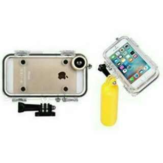 Underwater/Waterproof iPhone Case