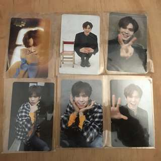 ASTRO Rocky Aroha And Autumn Pcs