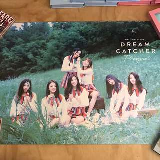 Dreamcatcher Prequel Poster