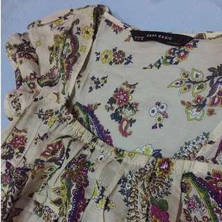 Dress Zara size M