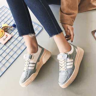 all sizes ulzzang sneakers