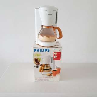 Coffee Maker Philips New