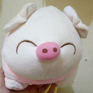 Boneka Lucuu Take All
