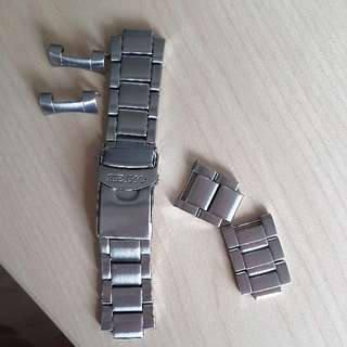 WTT 22mm Seiko Oyster For Your Seiko Jubilee