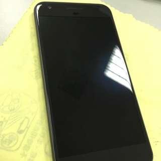 Google pixel 5吋 128GB 二手 黑色