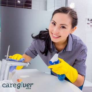 Part time Home Cleaners - Earn $20 per hour