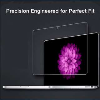 Macbook Screen Guard - 9H Tempered Glass / Protector