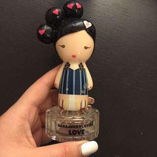 Harajuku LOVE Perfume