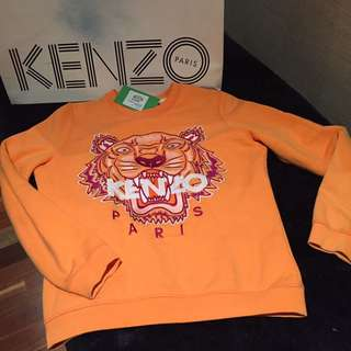 Brand New Kenzo Jumper Size (s)