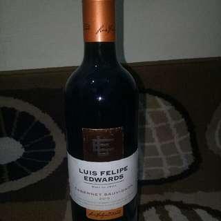 Wine Louis 2016