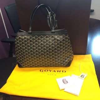 98% New and 100% Real Goyard Handbag