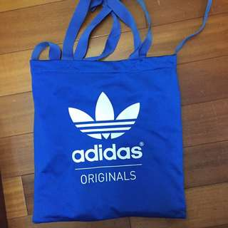 Adidas Tote Bag 100%new&99%New‼️