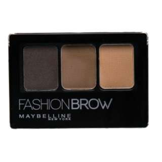 Maybelline Fashion Brow Palette (AUTHENTIC)