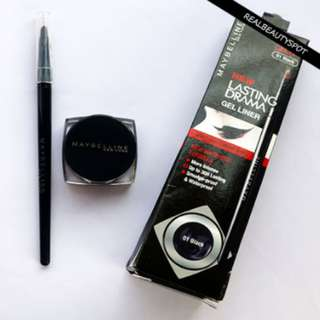 Maybelline Lasting Drama Gel Liner (AUTHENTIC)