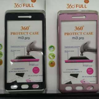 Case Handphone XIAOMI Mi 3 PRO
