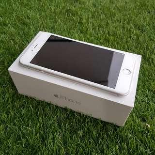 iPhone 6 Plus Silver 64gb