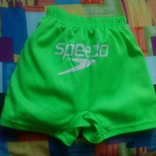 free sf! speedo swimming trunks