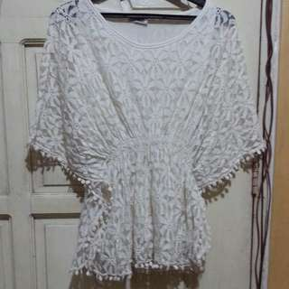 Laced Summer Top *