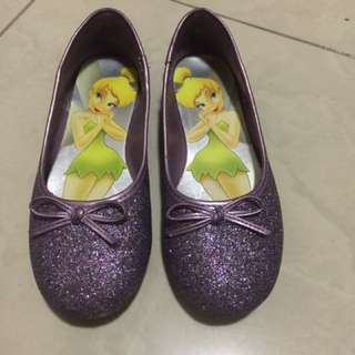 Authentic Disney Shoes TINKERBELL