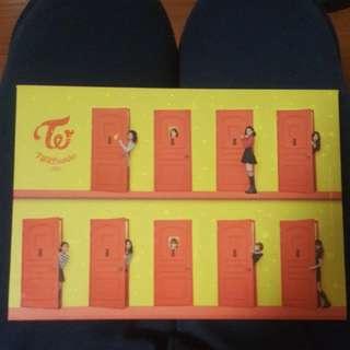 Twice TCL2 Album