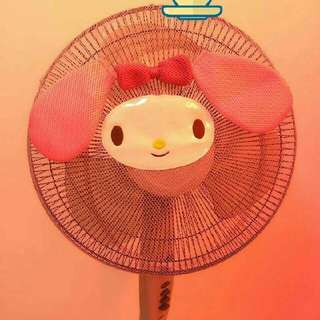 My Melody Fan Cover