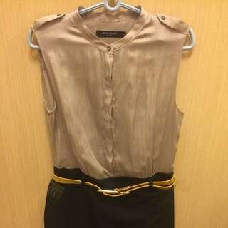 G2000水洋裝