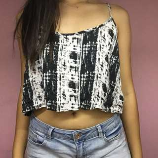Ally Top New💕Free Size