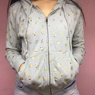 Hoodie Size S-M 💗