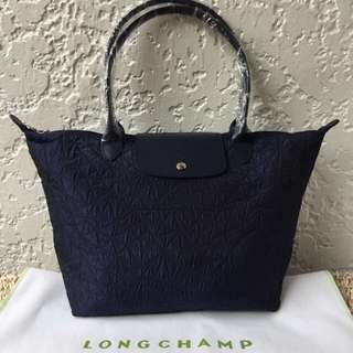 Longchamp Illusion