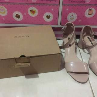 Original Zara Basic Heels