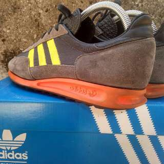 Adidas Trx Trainer RARE